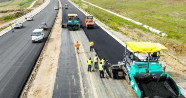 Iată ce fonduri europene a primit România pentru infrastructura rutieră