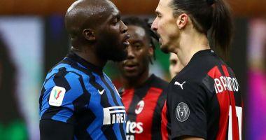 """Moment şocant între Ibrahimovic şi Lukaku. """"Te omor!"""""""