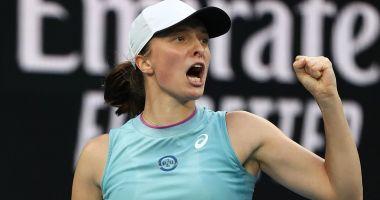 Tenis, WTA Adelaide / Iga Swiatek a câștigat al doilea titlu al carierei