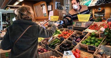 Incertitudinea cu privire la disponibilitatea alimentelor poate provoca un val de restricții la export