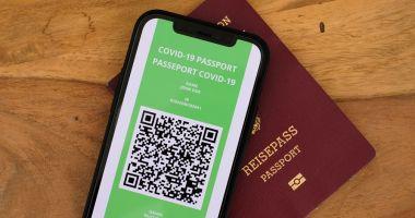 Certificatul verde european ar putea fi gata la începutul lunii iulie