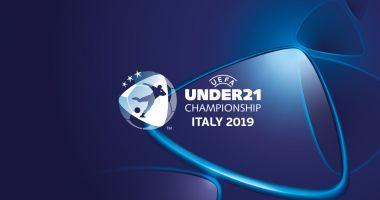 A început Campionatul European de fotbal U21! Băieții nostri așteaptă întrecerea cu optimism!