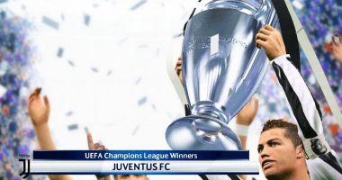 Reușeste Juventus un nou trofeu Champions League după 22 de ani?