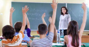Fost ministru al Educației, despre repetenția la clasa I: E o greșeală. Sunt copii care la început evoluează mai greu