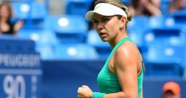 Noul clasament WTA. Româncele care au coborât în top