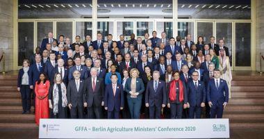 Impactul tehnologiilor digitale în agricultură