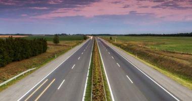 Încep lucrările la drumul expres Bucureşti - Târgovişte