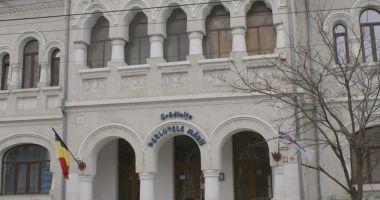 Incident la o grădiniță din Constanța.