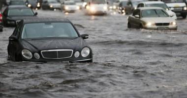 Alertă în Franța! Precipitații și furtuni puternice