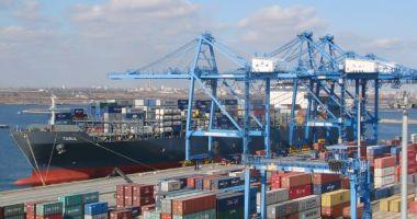Investițiile pe care portul Constanța vrea să le facă  cu finanțare europeană