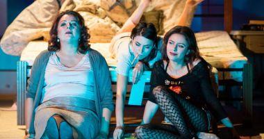 Invitație la teatru! Teatrul de Stat Constanța începe anul cu trei comedii