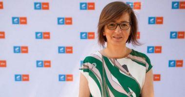 Surse: Ioana Mihăilă, propunerea USR-PLUS pentru Ministerul Sănătății