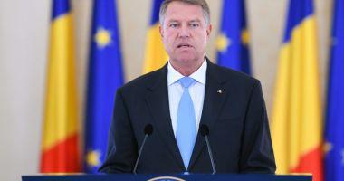 Iohannis - ședință de evaluare a măsurilor privind Covid-19