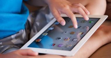 Un copil de 11 ani are alergie la iPad