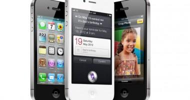 Problema ce scoate din minți pe utilizatorii de iPhone 4S