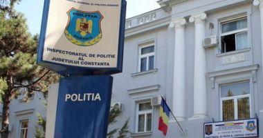 Șefi noi la Poliția Constanța!