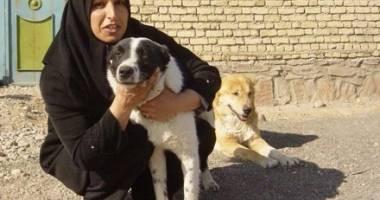 Șocant! Iranienii care vor deține câini, pedepsiți cu 74 de lovituri de bici