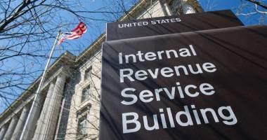 ANAF ia lecții de la IRS, temutul fisc american