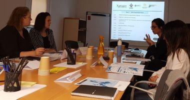 Inspectoratul Școlar, implicat într-un nou proiect internațional