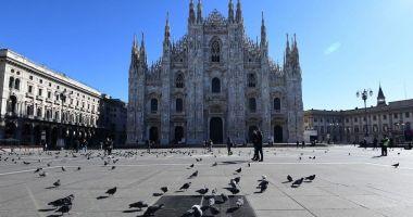 """Coronavirus / """"Epidemia va mai dura trei luni în Italia"""""""