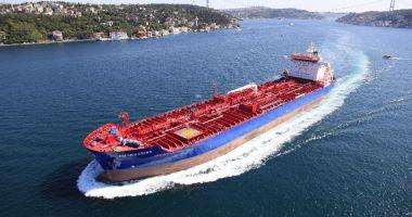 Foto : Îți dorești o carieră pe mare? Histria Shipmanagement te ajută să îți împlinești visul