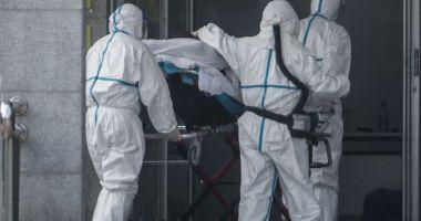 Alertă! Un bărbat suspect de coronavirus a fugit din izolare