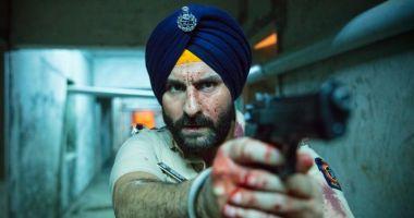 """Netflix, acționată în judecată pentru serialul """"Sacred Games"""""""