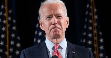 Joe Biden este, oficial, contracandidatul lui Donald Trump la alegerile prezidențiale din SUA