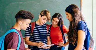 Foto - Cum susține IŞJ Constanța șansa absolvenților de școală profesională la continuarea studiilor