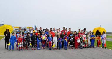 Karting: Constanța va găzdui etapa a V-a a CN de Karting