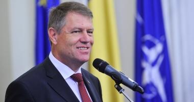 Klaus Iohannis a promulgat legea prin care Ziua Unirii Basarabiei cu România este declarată sărbătoare națională