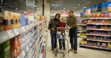Carrefour, cele mai mari vânzări din ultimii 20 de ani