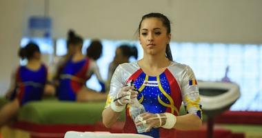 Gimnastică artistică: Românii, opt calificări în finale la Cupa Mondială de la Paris
