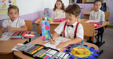 La școală, pe 9 septembrie. Ministrul Educației nu vrea să prelungească vacanța elevilor