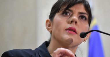 Kovesi, confirmată de Parlamentul European în funcția de procuror-șef european