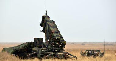 Achiziționarea sistemului de rachete antinavă, în atenția Parlamentului