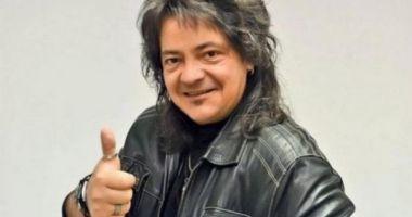 Biografia lui Leo Iorga, o voce de referință a rock-ului românesc