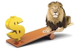 Dolarul a cedat 0,20% în favoarea leului