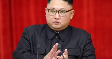 Kim Jong Un și familia sa s-ar fi vaccinat deja împotriva Covid cu un vaccin din China