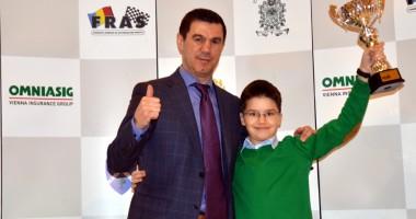 Litoralul găzduiește o etapă  a Campionatului Național de karting