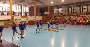 HC Dobrogea Sud Constanța, victorie de senzație în Spania, după un final dramatic