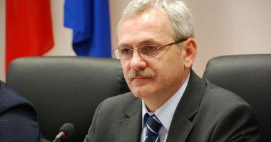 Cererea lui Liviu Dragnea de eliberare condiționată va fi rejudecată