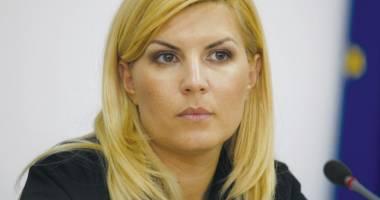Veste bună pentru Elena Udrea. Ce a decis Înalta Curte