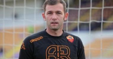 Bogdan Lobonț, convocat din nou la națională. Lista preliminară pentru meciurile cu Danemarca și Kazahstan