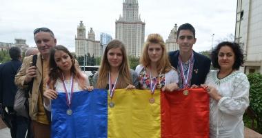 Burse de merit olimpic internațional și pentru elevii care obțin mențiuni la olimpiadele internaționale