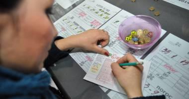 Tragere specială loto de Mărțișor. Report de 2 milioane euro la Loto 6 din 49