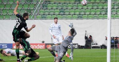 """Fotbal, Liga Campionilor / Dinamo Kiev, remiză la Budapesta. Lucescu: """"Meritam să câştigăm"""""""