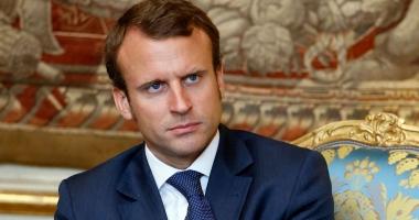 Emmanuel Macron cere reducerea afluxului de muncitori detașați din Europa de Est