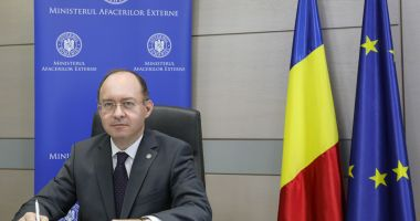 """MAE relansează programul """"Dialog cu diaspora"""" pe teme consulare"""