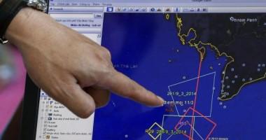 Boeing 777, doborât accidental în urma unei greșeli tragice a militarilor americani și thailandezi?